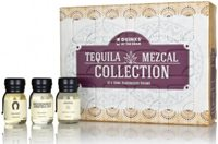 Advent Calendar With Free Tasting Notebook 12 Day Tequila & Mezcal 300ml 2020