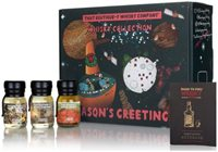 Advent Calendar With Free Tasting Notebook 12...
