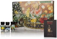 Advent Calendar With Free Tasting Notebook 24...
