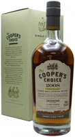 Ardmore Cooper's Choice Single Cask 10 Year old 2008