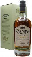 Ardmore Cooper's Choice Single Cask 7 Year ol...