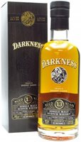 Benrinnes Darkness 13 Year old 50cl
