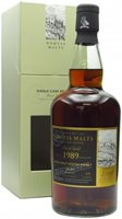 Bowmore Black Gold Single Cask 30 Year old 1989