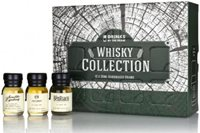 Whisky Collection Advent Calendar With Free T...