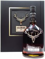 Dalmore Edition 25 Year old 2020