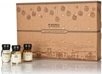 Drinks By The Dram Tequila Advent Calendar Classic Craft Edition 300ml