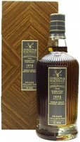 Dumbarton Private Collection Single Grain 45 Year old 1975