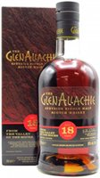 Glenallachie Speyside Edition 18 Year old 2021