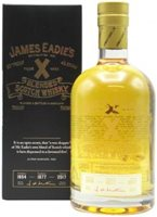 "James Eadie Trademark X"" First Edition Whisky"""