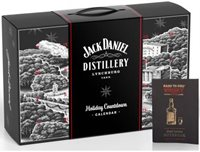 Jack Daniel's With Free Tasting Notebook Holi...