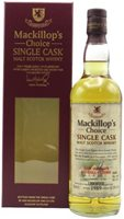 Linkwood Mackillop's Choice Single Cask 31 Year old 1989