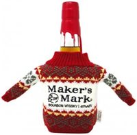 Makers Mark Kentucky Straight Jumpered Edition