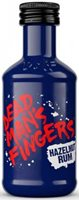 Mini Dead Man's Fingers Hazelnut Rum 50ml