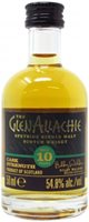 Mini Glenallachie Cask Strength 10 Year old