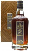 Miltonduff Private Collection 37 Year old 1983