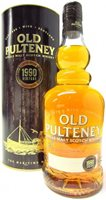 Old Pulteney Lightly Peated 23 Year old 1990