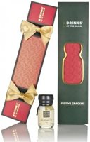 Perry's Tot Navy Strength Gin Christmas Cracker Single Gin 300ml