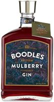 Boodles Mulberry Gin - Single Bottle