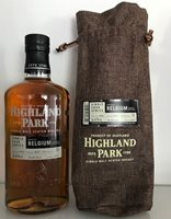 Highland Park Single Cask Series Belgium 13 Year Old #6577