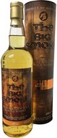 Big Smoke 46 Blended Islay Malt Whisky