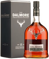 Dalmore 15 year old | 700ml 40%