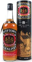 Dufftown Glenlivet 8 Years Old From the House...