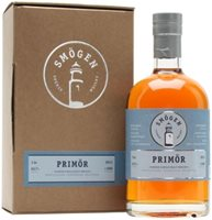Smogen Primor 3 Year Old