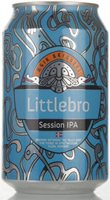 gir Littlebro Session IPA IPA (India Pale Ale...