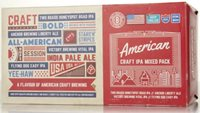 American Craft IPA Gift Pack IPA (India Pale ...