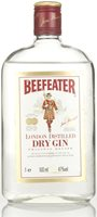 Beefeater (50cl) - 1990s London Dry Gin