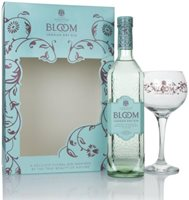 Bloom Gin Gift Pack Gin
