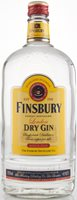 Finsbury London Dry London Dry Gin