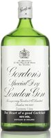 Gordon's Special Dry London Gin (1L) - 1980s ...