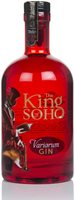 King of Soho Variorum Flavoured Gin