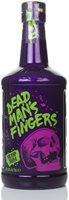 Dead Man's Fingers Hemp Spiced Rum