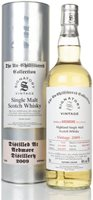 Ardmore 9 Year Old 2009 (casks 706252 & 706254) - Un-Chillfiltered Col Single Malt Whisky