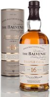 Balvenie 16 Year Old Triple Cask Single Malt ...