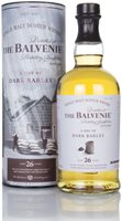 Balvenie A Day of Dark Barley 26 Year Old