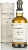 Balvenie Peat Week Aged 14 Year Old - 2003 Vi...