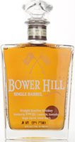Bower Hill Single Barrel Bourbon Whiskey