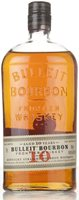 Bulleit Bourbon 10 Year Old Bourbon Whiskey