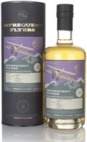 Craigellachie 11 Year Old 2007 (cask 900694) - Infrequent Flyers (Alis Single Malt Whisky