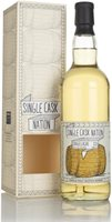 Craigellachie 13 Year Old 2005 (cask 314984) - Single Cask Nation Single Malt Whisky