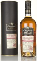 Dalmore 13 Year Old 2004 (cask 93141) - Chief...