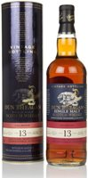 Dalmore 13 Year Old 2004 (casks 93151 & 93152...