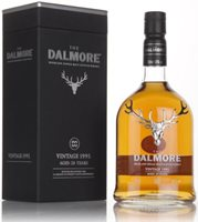 Dalmore 20 Year Old 1995 (La Maison du Whisky...