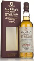 Dalmore 27 Year Old 1990 (cask 252) - Mackill...