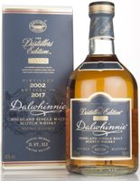 Dalwhinnie 2002 (bottled 2017) Oloroso Cask F...