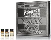 Bourbon & American Whiskey Advent Calendar (2...