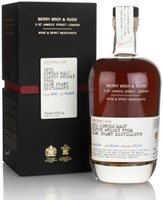 Glen Grant 46 Year Old 1972 (cask 8240) - Exceptional Casks (Berry Bro Single Malt Whisky